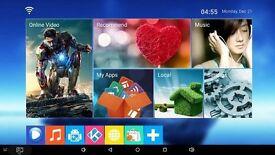 New 2016 4K Quad Core Android TV Box KODI 16.1 3GB DDR 32 ROM Media Player auto updates