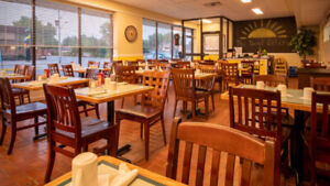 Amazing restaurant opportunity in GRAND BEND for SALE!