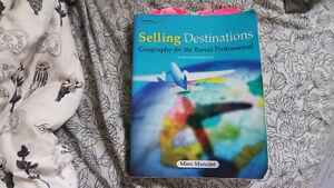 SELLING DESTINATIONS: CANADA EDITION