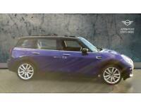 2020 MINI HATCHBACK 1.5 Cooper Sport II 5dr Auto Petrol Hatchback Hatchback Petr