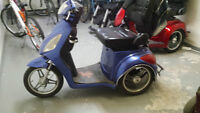 Emmo mobility scooter