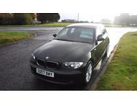 BMW 116i 2007 ES,Alloys,Air Con,Electric Windows,Central Locking