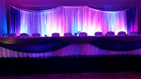 Wedding & Event Decorations Pakages Starting@$699