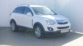 image for 2013 Vauxhall Antara 2.2 CDTi Exclusiv 5dr [Start Stop] FourByFour diesel Manual
