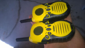 Uniden GMRS540-2 Two Way Radio