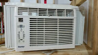 Danby 6,000 BTU air conditioner