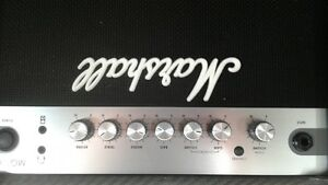 emplificateur 15 watt Marshall