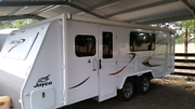 2018 Jayco journey poptop family bunk van Birregurra Colac-Otway Area Preview