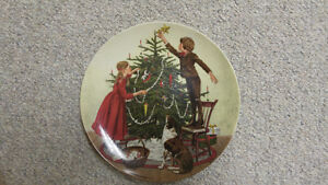 Don Spaulding Collector Plate