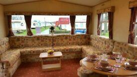 Static Caravan For Sale In Norfolk At Cherry Tree Holiday Park Near Gorleston Beach Norfolk Broads