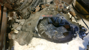 K series AWD manual Transmission with transfer case