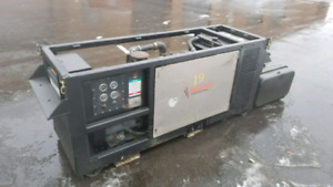15kVA Diesel 3 Phase Generator, Electric Start, Runs Awesome