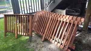 Deck Railing Buy Or Sell Decks Fences In Calgary