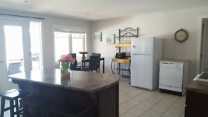 Fully Furnished 2 Bedroom Apartment - September  to May