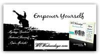 WEWednesdays! Women Empowering Women | Networking at its' Best!