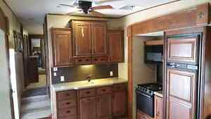 2013 Open Range Journeyer 340FLR Strathcona County Edmonton Area image 3
