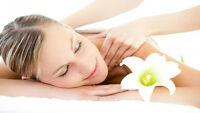 Affordable and unforgettable Relaxation Massage.