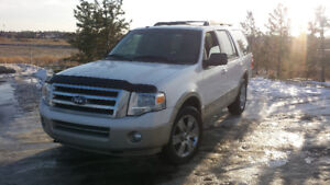 2010 Ford Expedition SUV, Crossover