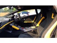 2018 Lamborghini Huracan LP 640-4 Performante 2dr LDF Automatic Petrol Coupe
