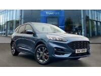 2020 Ford Kuga 1.5 EcoBlue ST-Line First Edition 5dr Auto **September 2020 Regis