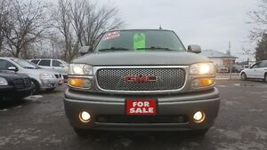 2006 GMC YUKON DENALI SUV  *** FULLY LOADED 4X4 *** CERT $9995