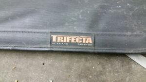 1988-1998 Chevy short box Trifecta tonneau cover