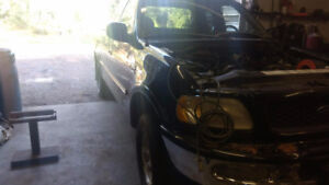 1998 Ford F-150 xt Pickup Truck non-runing easy fix