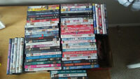 LOTS OF MOVIES