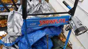 Snowflite 10/28 Kitchener / Waterloo Kitchener Area image 9