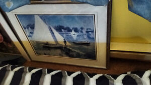 Beautiful rare antiques best offer for the whole set goes London Ontario image 3