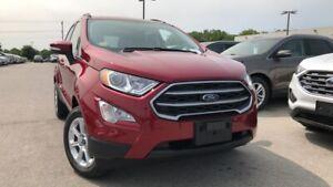 2019 Ford EcoSport SE 2.0L I4 200A