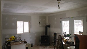 Drywall taping and stucco removal Peterborough Peterborough Area image 5