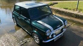 image for Stunning 1990 Mini Cooper RSP
