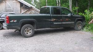 2003 Chevrolet C/K Pickup 1500 Camionnette