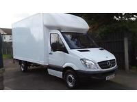 Choice Of Two In Stock Mercedes-Benz Sprinter Luton Grp Body With Tail Lift,cars
