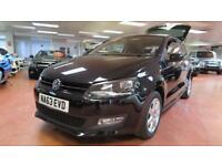 2013 VOLKSWAGEN POLO 1.2 60 Match Edition AC Bluetooth Audio PAC