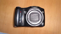 Canon PowerShot SX100 IS 8.0 MP Digital Camera