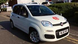 2016 Fiat Panda 1.2 Pop 5dr Manual Petrol Hatchback