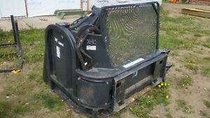 SG60 BOBCAT STUMP GRINDER Prince George British Columbia image 8