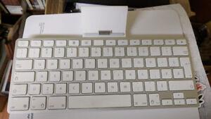 Clavier apple pour Ipad