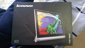 LOWERED PRICE - Barely Used Lenovo Yoga Tablet 2