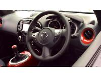 2017 Nissan Juke 1.5 dCi N-Connecta 5dr Manual Diesel Hatchback