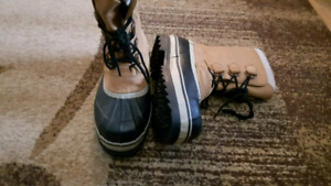 Men's size 9 winter boots