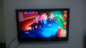 "Sharp TV 42"" Very Good Condition for Sale"