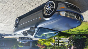 2001 BMW 3-Series 325 ic Convertible