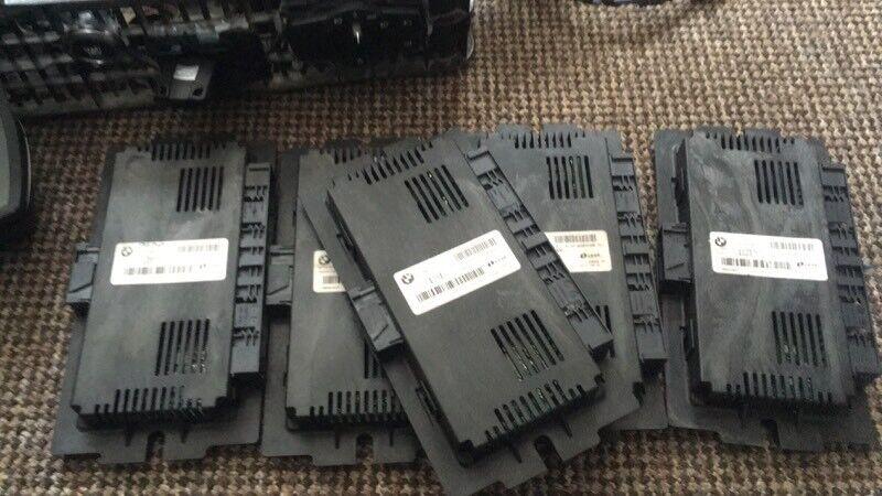 Bmw Frm 3 Pl2 Footwell Module E70 E84 E87 E92 E90 E91 E93