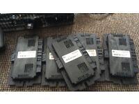 BMW FRM 3 PL2 Footwell Module E70 E84 E87 E92 E90 E91 E93 REPAIR Service