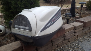 Cowling for 1964 Evinrude Big Twin 40 hp Outboard