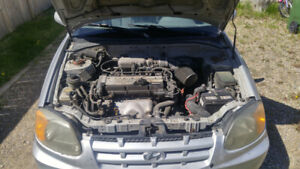 Hyundai Accent for Sale - Mechanic's Special