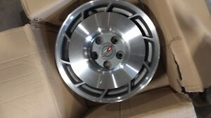 for sale three used 1987 corvette rims great condition